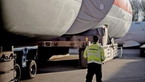 Siemens Energy im Sturm