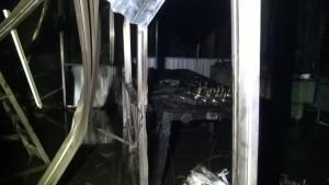Mehrere Tote bei Fabrikbrand