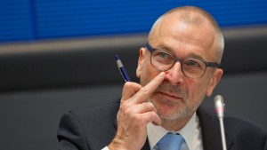 Grünen-Politiker Beck vier Wochen krankgeschrieben
