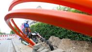Breitband-Ausbau im Landkreis Rostock