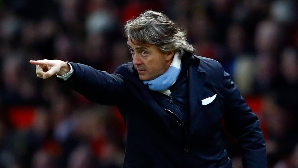 Manchester City trennt sich von Mancini