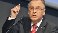 Hans-Jürgen Papier, Bundesverfassungsgerichtspräsident bis 2010