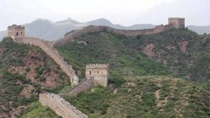 Wohnen im Schatten der Großen Mauer