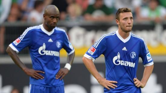 Schalke 0:4