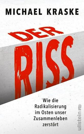 """Michael Kraskes """"Der Riss"""""""