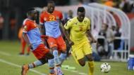 Elfenbeinküste scheidet beim Afrika-Cup überraschend aus