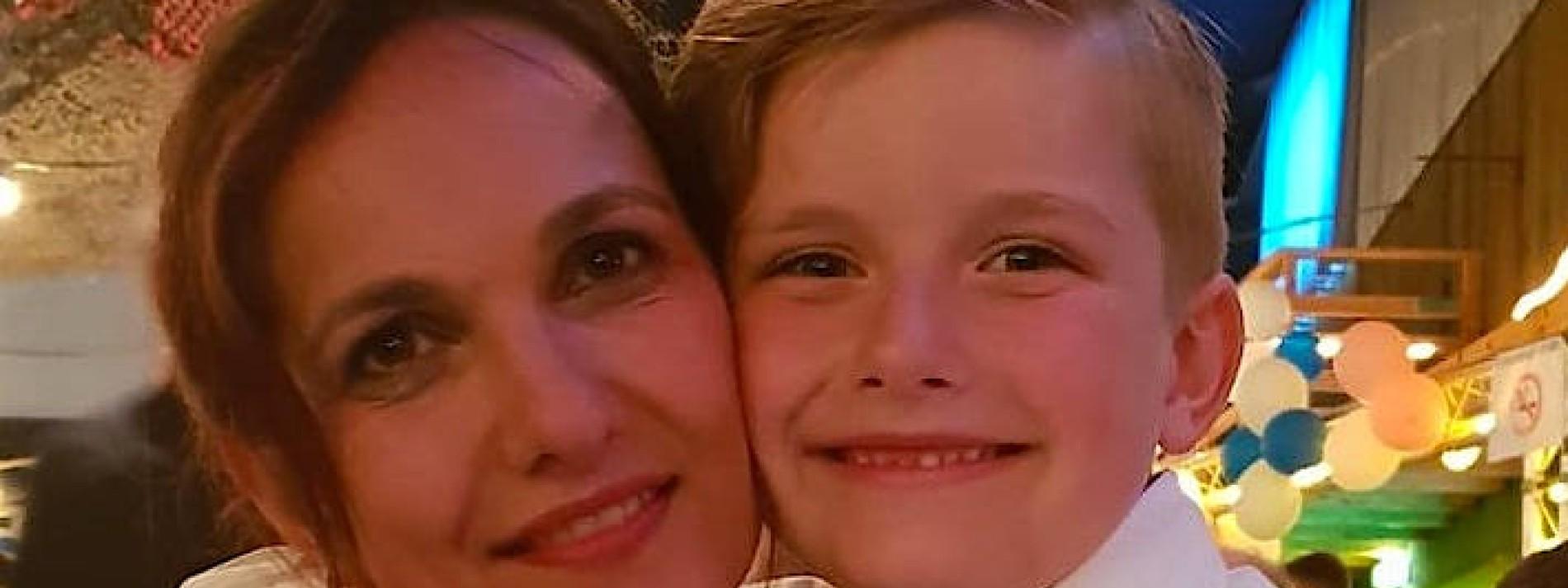 Lebenszeichen von verschwundener Mutter