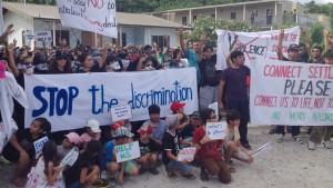 Amerika will Flüchtlinge aus australischen Lagern aufnehmen