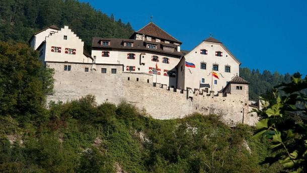 Peinlicher Betrugsfall in Liechtenstein