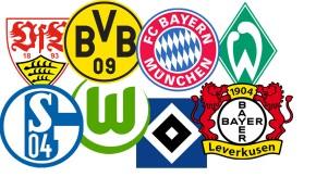 Bundesliga-Tippspiel 2014/2015