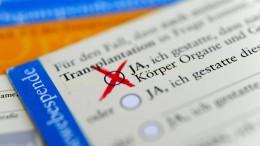 Manipulation der Organspende-Warteliste vermutet