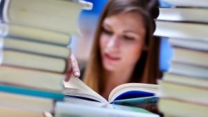 Hilft ein eigenes Buch der Karriere?