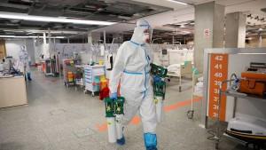 Polnische Regionen hoffen auf deutsche Hilfe in der Pandemie