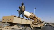 IS-Kämpfer rufen zu Tötung von Bürgern westlicher Staaten auf