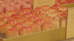Das süße Geheimnis belgischer Pralinen