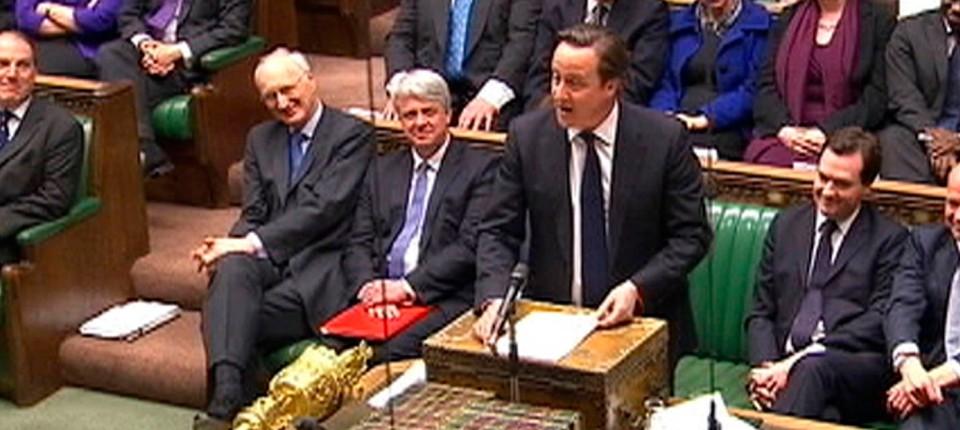 Trauerfeier für Margaret Thatcher: Zwei Salutschüsse weniger als ...
