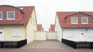 Zu hohe Konzentration in Immobilien: Die deutschen Anleger nehmen den vorhandenen Wohlstand in der Regel falsch wahr