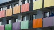 Studentenwohnungen in Greifswald: Auch hier wird das Wohnen teurer.