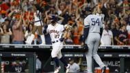 Das Baseball-Team aus Houston hat die New York Yankees besiegen können. Die Texaner ziehen nun ins Finale der World Series ein.