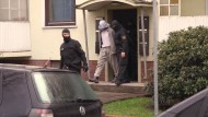 Polizei stürmt neun Wohnungen mutmaßlicher Salafisten in Bremen