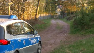 Totes Baby in Thüringen entdeckt