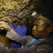 Südafrikanische Goldminen sind nun keine Bürde mehr, sondern eine Chance.