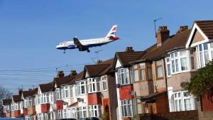 Was ein harter Brexit für Reisende bedeutet
