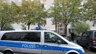 Dem Terrorverdächtigen Dschaber al-Bakr ist die Polizei rechtzeitig auf die Schliche gekommen. Aber wird das immer gelingen?