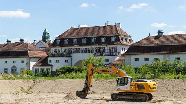 Neue Therme für Bad Nauheim
