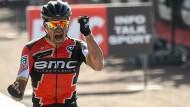 Van Avermaet gewinnt Paris-Roubaix