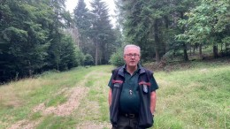 Streit um die Wisper Trails