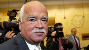 Qatar mit Gauweiler gegen Zwanziger
