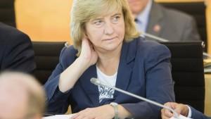Hat Eva Kühne-Hörmann Hessen sicherer gemacht?