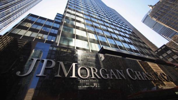 Scharfe Kritik an Rohstoffgeschäften von Banken