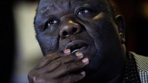 Mugabe als Präsident wiedergewählt