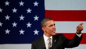 Obama hält Ansprache zur Lage der Nation