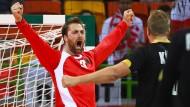 Torhüter Wolff glänzt beim Sieg gegen Slowenien
