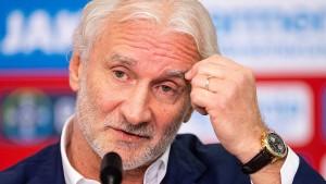Völler zeigt Verständnis für Bayern-Präsident Hoeneß