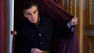 Fillon gewinnt Stichwahl bei Frankreichs Konservativen