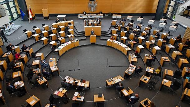 Abgeordnete fordern Untersuchungsausschuss zu Mafia-Ermittlungen
