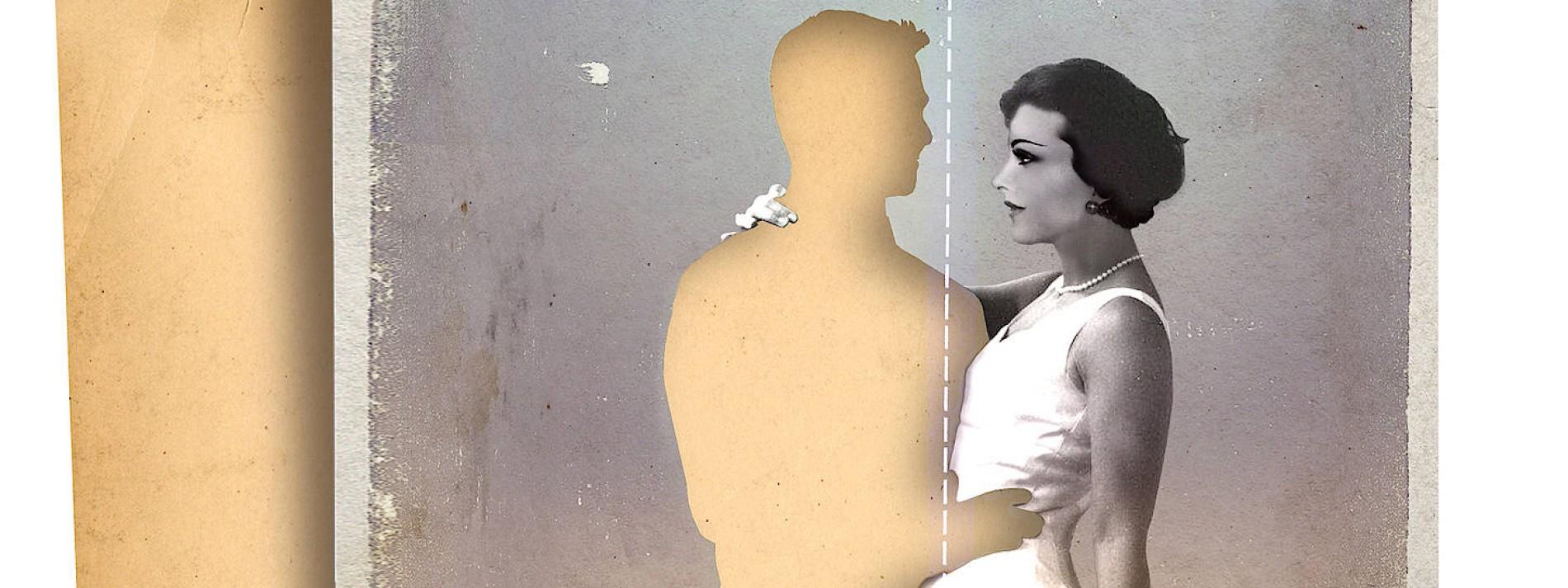 single-hochzeit diese frau heiratet sich selbst)