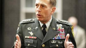 Macht Trump den Irakkrieg-General zum Außenminister?