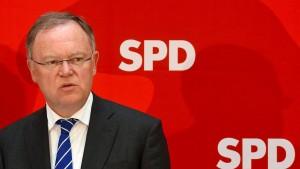 Niedersachsens Ministerpräsident Weil will rasche Neuwahl