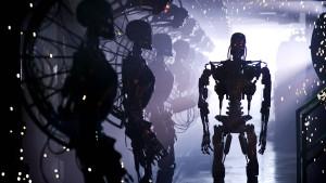 Elon Musk und Co. warnen vor Killer-Robotern