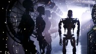 """Soweit sind wir (zum Glück) noch nicht: Szene aus dem Film """"Terminator: Die Erlösung"""""""