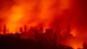 Amerikanische Behörden warnen: Klimawandel kostet hunderte Milliarden