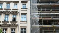 Mieter in Berlin leiden unter Zuzug und steigenden Preisen