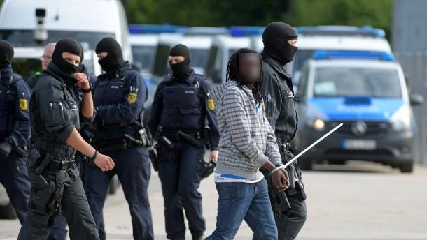 Gericht erlaubt Abschiebung des Togoers