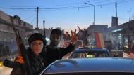 Kurden bringen IS-Terrormiliz weitere Niederlage bei