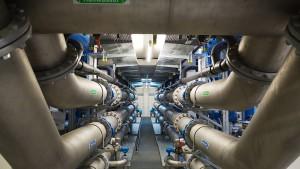Klimawandel verteuert das Trinkwasser